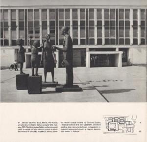 ZŠ Mělník  1980